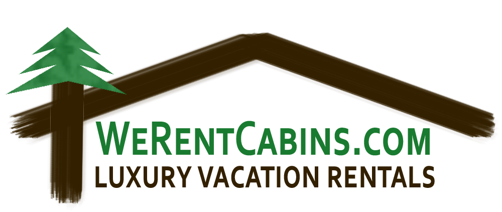 We Rent Cabins